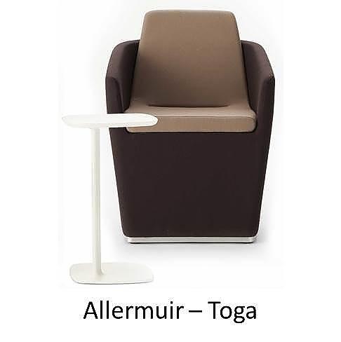Allermuir Toga, Allermuir, Toga, Toga Chair, Senator, Senator Group, Senator Toga