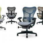 Mirra 2 Herman Miller bureaustoelen cradle to cradle 2