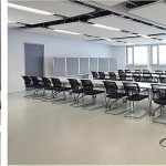 Vergadertafel Planes – Haworth – Flexibel vergaderen – Klaptafel 4