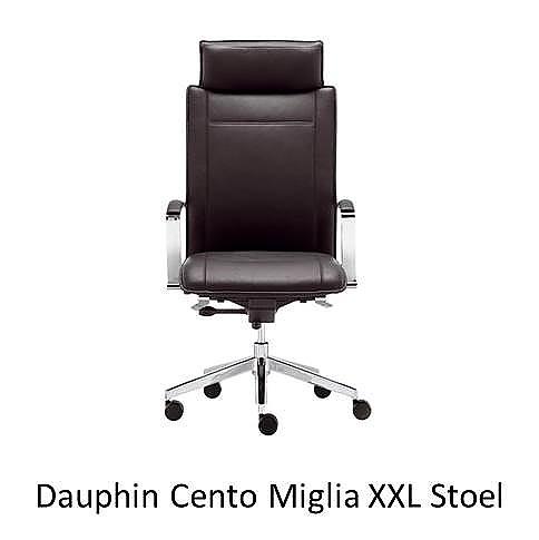Dauphin Cento Miglia XXL stoel