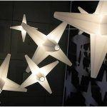 Kunstlicht Star light sterrenlamp hanglamp 2