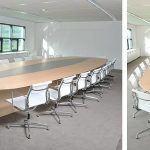 Castelijn Boardroom Tafels 10