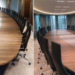 Castelijn Boardroom Tafels 2