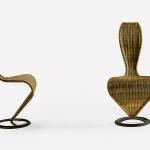 Cappellini S-Chair, S chair, Cappellini s chair, s chair tom dixon, tom dixon s-chair, tom dixon s chair, Cappellini tom dixon 6