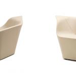 Cappellini garment cappellini garment chair cappellini benjamin hubert nederland em kantoorinrichting 4