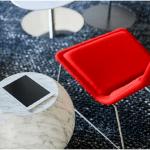 Cappellini low pad cappellini low pad chair cappellini  jasper morrison nederland em kantoorinrichting 6