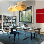 Cappellini simplon Table cappellini cappellini nederland em kantoorinrichting 5