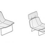 Cappellini spring cappellini erwan bouroullec chair cappellini nederland em kantoorinrichting 5