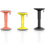 interstuhl up is 1 sta hulp kruk interstuhl kleurrijke kruk interstuhl kruk flexwerkplekken 1