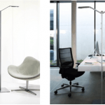 Luctra Linear Floor Twin 4