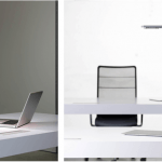 Luctra Linear Table Pro Base 2
