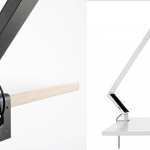 Luctra Linear Table Pro Clamp 2