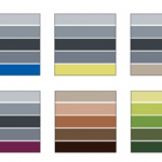 swan products colorfive stoel stoel 5 kleuren 3