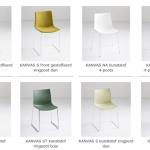 swan products kanvas chair kanvas stoel kanvas swan 3