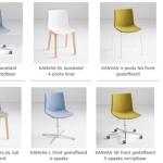 swan products kanvas chair kanvas stoel kanvas swan 4